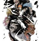 Bleach Hd Wallpapers For Iphone / Bleach Wallpaper For Iphone
