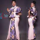 Latest Ankara Skirt and Blouse Styles 2020   Dezango