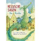 Buch - Hessische Sagen Kinder  Kinder