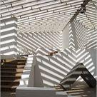 The Glass House - Philip Johnson