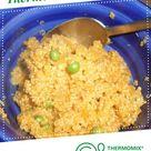 Quinoa - total lecker!!und auch noch vegetarisch/vegan