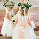 21 Flower Girl Dresses To Create A Magic Look %%sep%% %%sitename%%