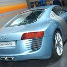 2003 Audi Le Mans Quattro Concept Image
