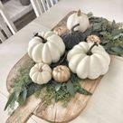30 + coole Ideen für Ihre Herbstdeko in der Küche, die jedem gelingen - Fresh Ideen für das Interieur, Dekoration und Landschaft