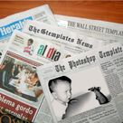 How To Make Newspaper Template On Microsoft Word 2007