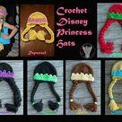 Crochet Disney