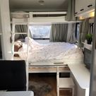 Zo maak je een stapelbed - Caravanity | happy campers lifestyle