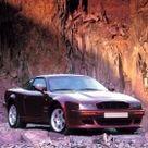 Aston Martin V8 Vantage     specifications, description, photos.