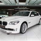 BMW B7 ALPINA 2013