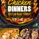 Simple Chicken Recipes