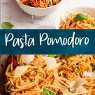Pasta Pomodoro Recipe