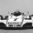 1976 Brabham Alfa Romeo BT45