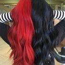 Two Tone Hair: So schick und cool ist der neue Haartrend!