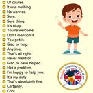 Ways to Say Archives - Page 5 of 9 - English Grammar Here
