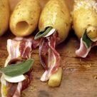 5 New Ways To Bake Potato