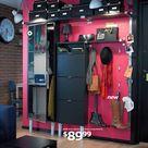 Ikea Hallway