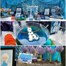 Frozen Party
