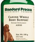 Canine Whole Body Support, 3.5 oz (100 g)