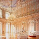 Palace Wedding Venues in Germany - Augustusburg Palace