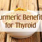 7 Benefits Of Turmeric In Thyroid Disorders