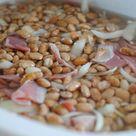 Beans And Cornbread