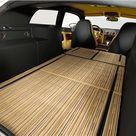 2010 Bentley Continental 'Flying Star' Touring   Студии