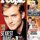 Grading 26 Years Of People Magazine's