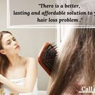 Hair Miniaturization Causes and Treatment