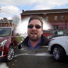 2017 Cadillac XT5 Premium Luxury VS. Platinum AWD for Ken