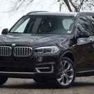 2016 BMW X5 xDrive40e Review [w/video]