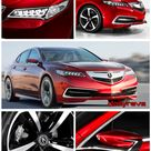 2014 Acura TLX Concept   Dailyrevs