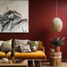 Relooking salon : des idées déco mettre de la couleur