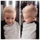 Boys Trendy Short Haircuts 201 - Paperblog