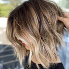 The Best Short Brown Hairstyles To Try in 2021