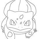 Pokemon Bisasam 001 Lineart by WallpaperZero on DeviantArt