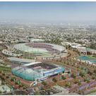 Here Are LA's Huge Plans for the 2024 Olympics