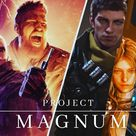 Project Magnum - official gameplay Trailer | Looter Shooter