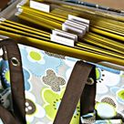 Organize School Stuff