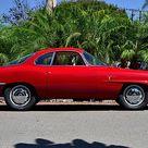 1961 Alfa Romeo Giulietta Sprint Speciale | S15 | Monterey 2015 | Mecum Auctions