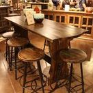 How to Select A Tall Kitchen Table That Perfectly Completes Your Home