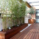 Sichtschutz für Balkon - 30 funktionale und stilvolle Ideen #erhohterGarten