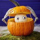 69 Pumpkin Carving Ideas to Transform Your Gourds