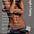 Workout Music Playlists