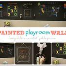 Playroom Signs