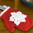 Crochet Ornament Patterns