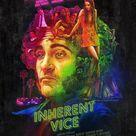 Inherent Vice Movie