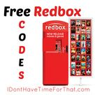 Redbox Movies