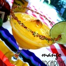 Mango Margarita Recipes