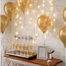 Ring In the New Year With Over 25 Amazing Party Themes!