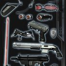 XO SWAT Weapons Unit